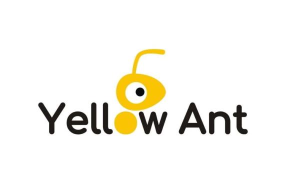 Logo Erklärung Yellow Ant software gebäudereinigung